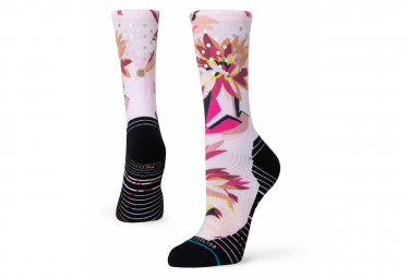Calcetines Stance Start Rosa 35 37