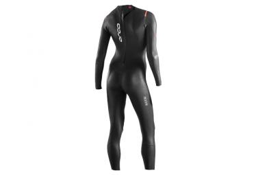 Orca OpenWater Core TRN Women's Wetsuit Black
