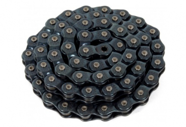 Cult BMX Chain Half Link P-121 Black