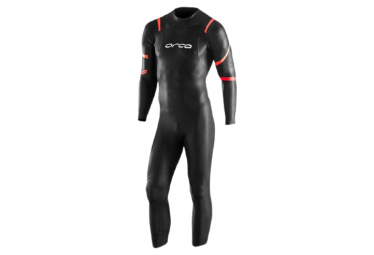 Orca OpenWater Core TRN Neoprene Suit Black