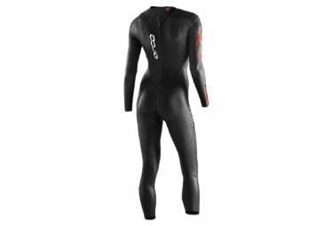 Orca OpenWater RS1 Thermal Womens Wetsuit Black