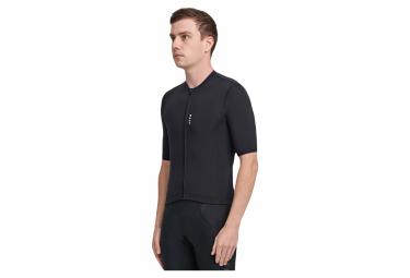 Cortes MAAP Jerseys Training Jersey Sleeves Black