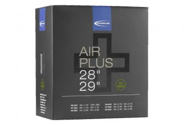 Schwalbe Air Plus 28 '' / 29 '' AV19 Ventilschaber 40mm Innenrohr