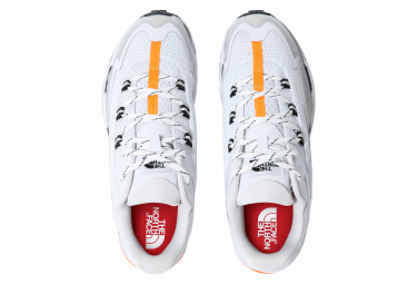 chaussures de Randonnée The North Face Vectiv Taraval Blanc