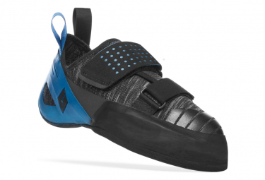 Chaussons d'escalade Black Diamond Zone Climbing Bleu Noir