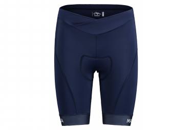 Shorts Maloja Minor Para Mujerm  Azul L