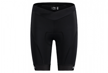 Shorts Maloja Minor Para Mujerm  Negro S