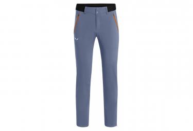 Salewa Pedroc3 Dst Pantalones Grises M