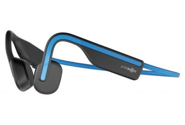 Casque Bluetooth Aftershokz Open Move Bleu