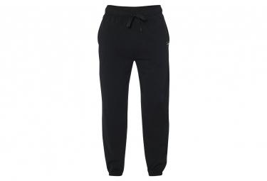 Pantalon Fox Standard Fleece Negro L