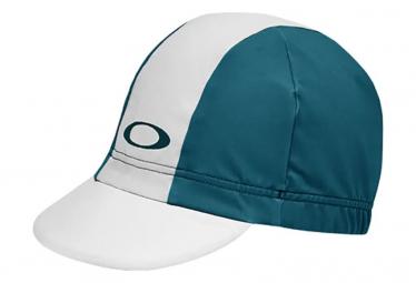 Gorra Oakley 2 0 Verde   Blanco S M