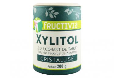 Xylitol en poudre - 200 g