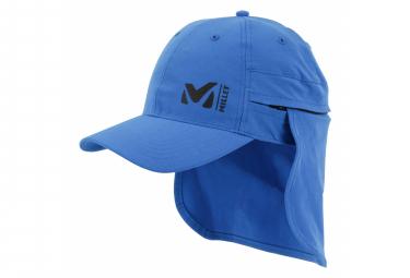 Gorra Millet Trekker Ii Azul L