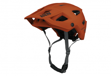 Casque All-Mountain IXS Trigger AM Mips Orange