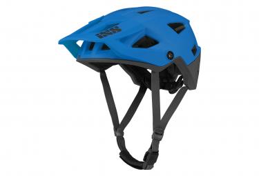 Casco Mtb Ixs Trigger Am Azul M L  58 62 Cm