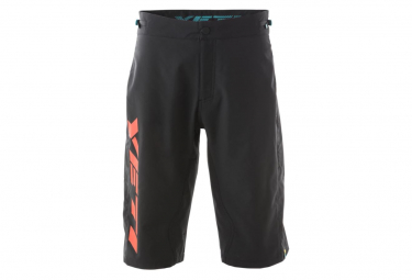 Yeti Enduro Shorts Negro   Inferno S