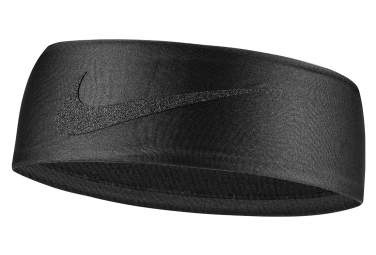 Bandeau Nike Fury Headband 3.0 Noir