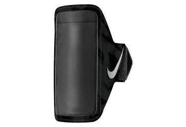 Brassard Téléphone Nike Lean Arm Band Plus Camo Noir