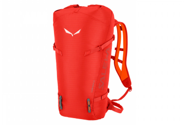 Salewa Climb Mate 25 Orange Unisex Bolsa de escalada