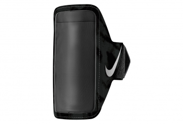 Brassard Téléphone Nike Lean Arm Band Printed Noir Camo