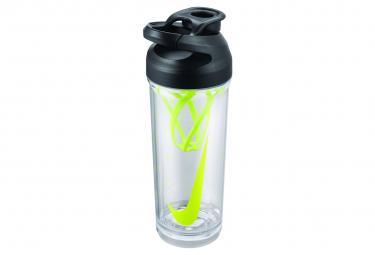 Shaker Nike TR HyperCharge 710 ml Transparent Jaune Volt