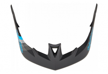 Visera lateral Troy Lee Designs A3 negro