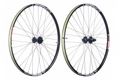 ZTR Crest MK3 29 '' NoTubes Wheelset | Boost 15x110 - 12x148mm | 6 holes