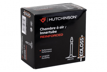 Chambre à Air Renforcée Hutchinson Reinforced Koloss 27.5'' Plus Presta 48 mm