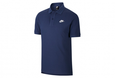 Polo Nike Sportswear Blu
