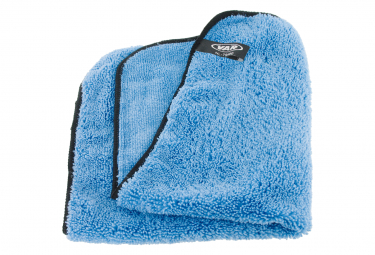 VAR Microfiber Wipe Blue