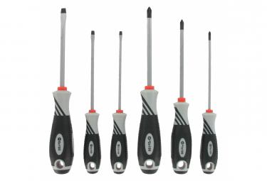 VAR Set of 6 Professional Screwdrivers