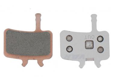 VAR Metallbremsbeläge PA-64016