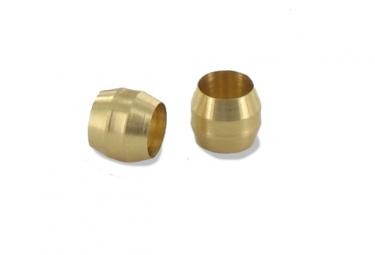 VAR Kit di 50 Olive per Shimano Cable Gold