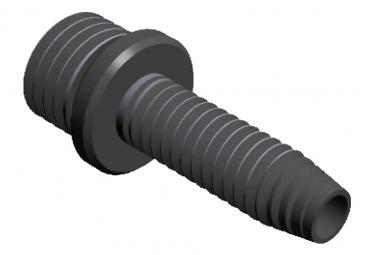 Kit di 10 inserti VAR per tubo Sram
