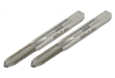 VAR Set of 2 Crank Taps HSS 5x80