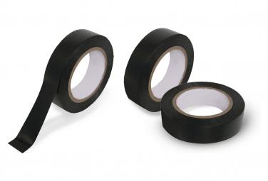 VAR Set di 3 nastri adesivi neri