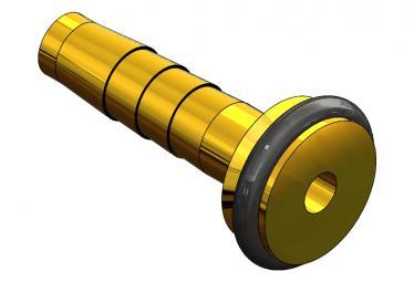 Kit di 10 inserti VAR per tubo Tektro
