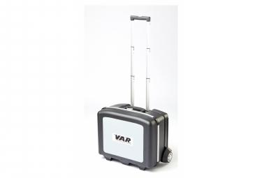 VAR Premium Tool Case (ohne Werkzeug)