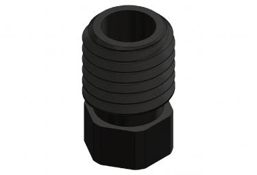 Raccordi idraulici VAR per tubi Magura (x10)