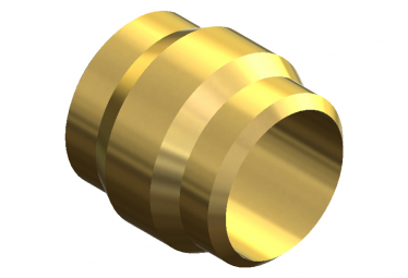 VAR Kit di 10 Olive per Formula Cable Gold
