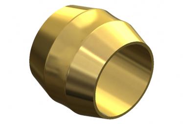 VAR Kit di 10 Olive per Shimano Cable Gold
