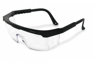 VAR Protective Glasses Black