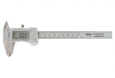 VAR Electronic Digital Caliper 150mm
