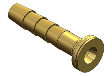 Kit di 10 inserti VAR per tubo Shimano