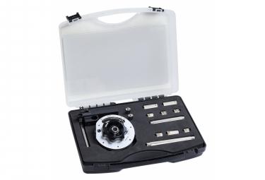Kit de revestimiento de freno de disco VAR CD-14500