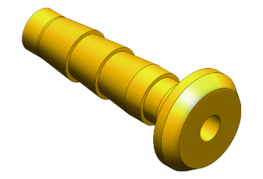 Kit di 10 inserti VAR per tubo Formula