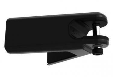 Hiplok Airlock Anchor Point Black