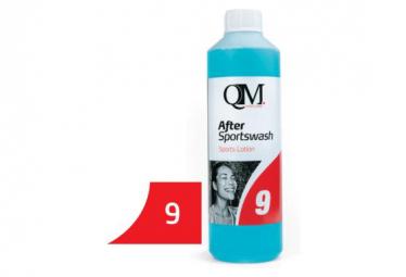 QM Lotion Rafraichissante Après-Sport - 500ML