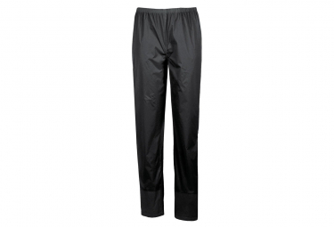 Pantalon de Pluie Tucano Urbano Nano Rain Zeta Noir