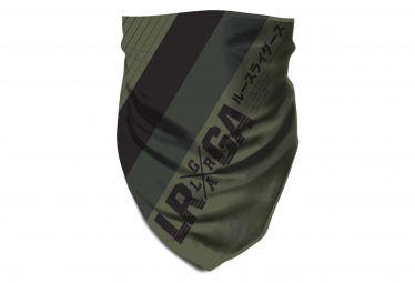 Loose Riders VHS Armee Green Neck Warmer